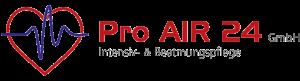 Ambulanter Pflegedienst Pro Air 24